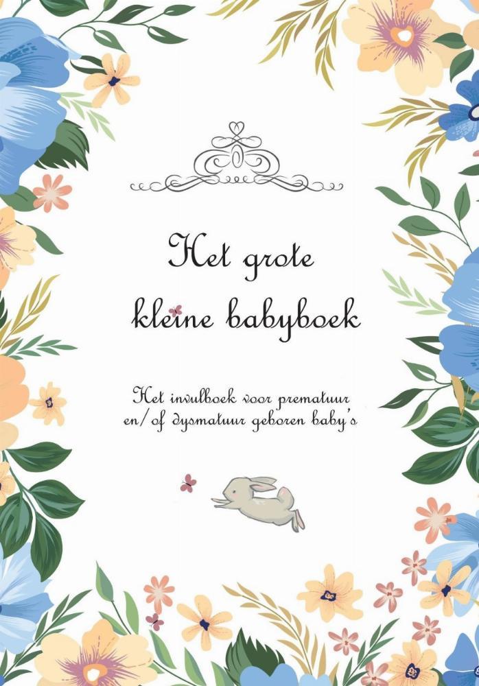 De Tweede druk van Het grote kleine babyboek!
